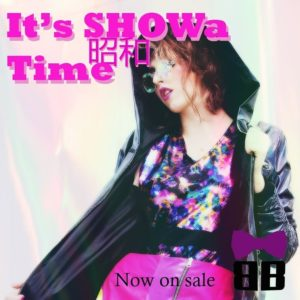 It's SHOWa time 80's