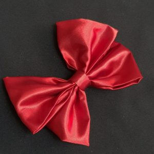 Ribbolutton Official Bow in Red cover