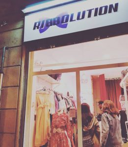 Ribbolution shop