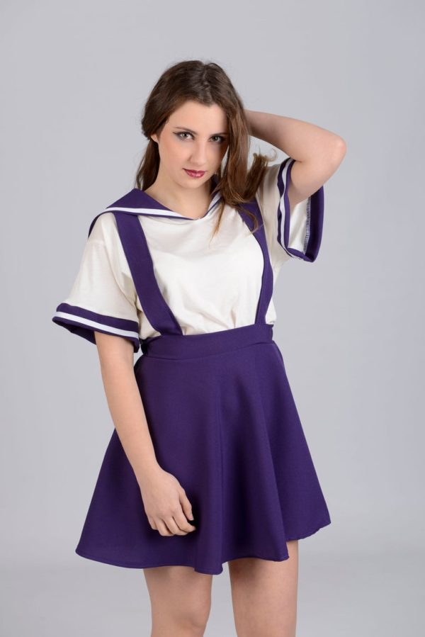 Ribbobasics Set Purple cover