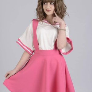 Ribbobasics set Light Pink cover