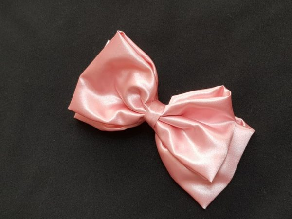 Ribbolutton Official Bow in Baby Pink cover