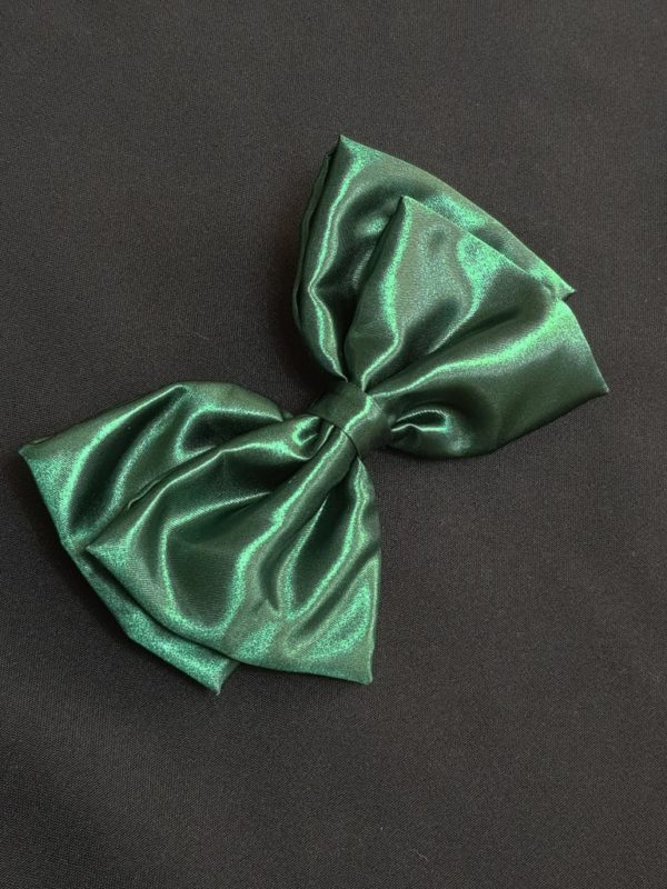 Ribbolutton Official Bow in Green cover