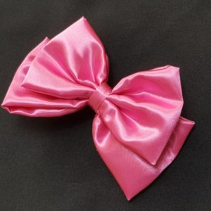 Ribbolutton Official Bow in Light Pink cover