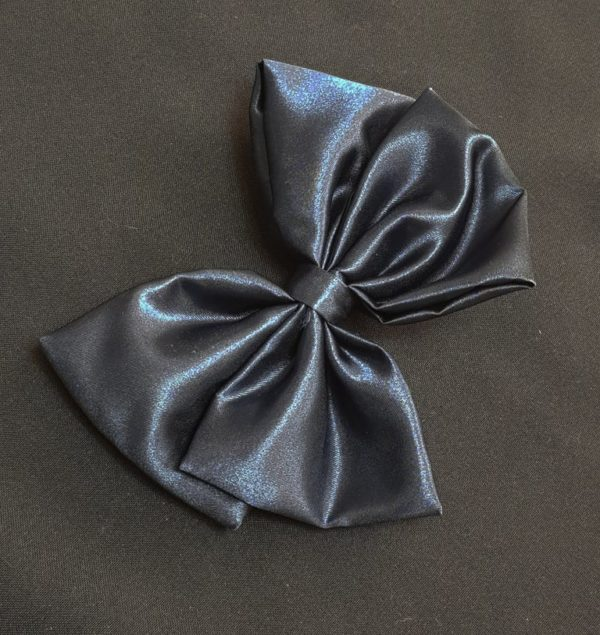 Ribbolutton Official Bow in Navy Blue cover